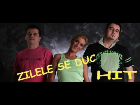 Nek, Claudia si DeMarco - ZILELE SE DUC INTRUNA