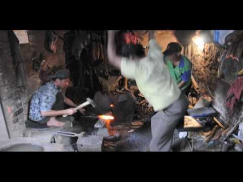 Dhaka Metalwork – Blacksmiths 03.mov