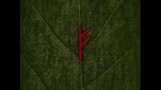 Wardruna - Fehu ᚠ (Live in Sofia) (NDK) 25.02.16