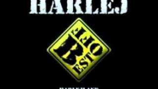 Harlej - Zrzi, zrzi