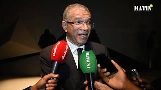 FIAD 2019 : Déclaration de Lionel Zinsou, président de SouthBridge