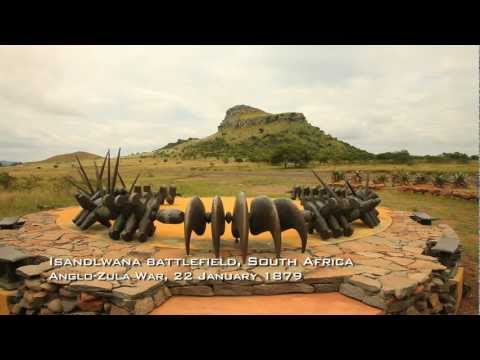 Isandlwana Battlefield, South Africa – GoHop.ie – Unravel Travel TV