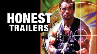 Honest Trailers - Predator (1987)