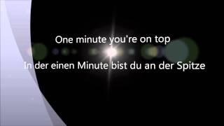 Linkin Park - Hit the Floor(Lyrics + Übersetzung)