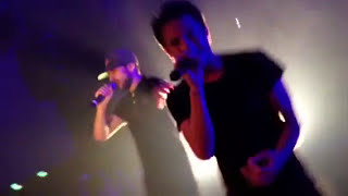 Nekfeu - U.B (version Live concert)