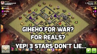 GiHeHo, Not Just For Village Raids | Mister Clash Gaming | Clash of Clans
