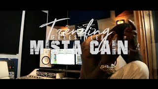 Mista Cain - Winning #TrendingChallenge (Official Music Video)