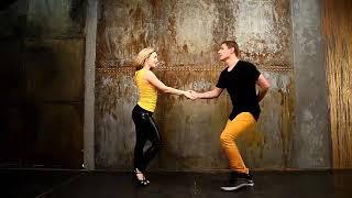 Duele - Bachata Dance