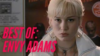 Best of: Brie Larson as Envy Adams | Scott Pilgrim vs. The World