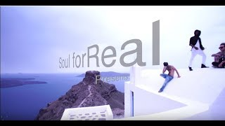 "Soul For Real presents: Jase4Real - ""If You Feelin' Like Me (IYFLM)"""
