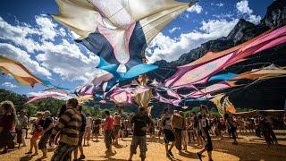 Shankra Festival 2016 - Switzerland - Official Teaser
