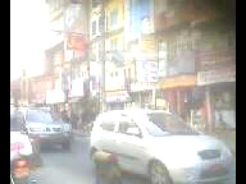 Busy Roads of Kathmandu | www.communityrex.com