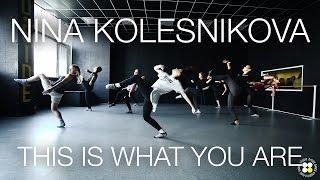Mario Biondi - This Is What You Are | Choreography by Nina Kolesnikova | D.side dance studio