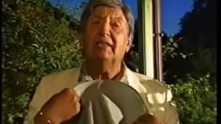 Janusz Gniatkowski - Kapelusz staromodny (Teledysk 1998 r.)