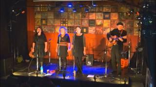 Helplessly Hoping (Stephen Stills) performed by The Faraway Eyes