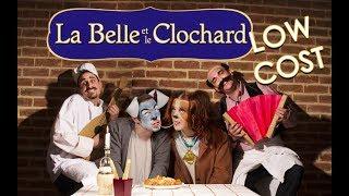 LA BELLE & LE CLOCHARD Low Cost (Alex Ramirès + Guests)