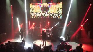 All Them Witches - When God Comes Back, Live in Athens (22/Oct/2016, Iera Odos)
