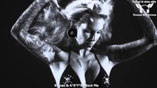 Klonez & A*S*Y*S - Rock Me ★★★【MUSIC VIDEO TranceOnJeroen edit】★★★