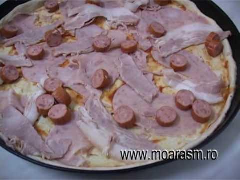 """Pizza gata de zbor. Satu Mare, Pizzeria """"La vita e bella"""", tel. 0753.788133"""