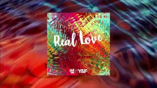 Hillsong - Real Love (Pulse Remix)