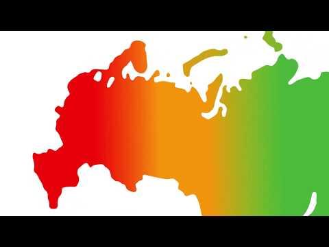 Айдентика Всероссийской переписи населения 2020 года