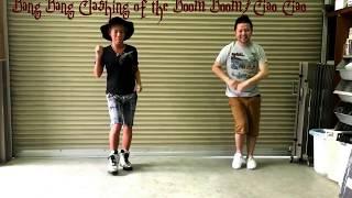 Bang Bang Clashing of the Boom Boom/Ciao Ciao
