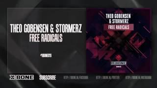 Theo Gobensen & Stormerz - Free Radicals (#XBONE075)