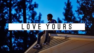 J Cole - Love Yours Type Beat (Prod. by Beatmakerz Squad)