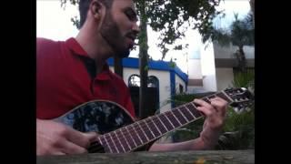 Jorge Barboza - Flores Verdes e Borboletas (#331 - Calendário-Canção 22/06)