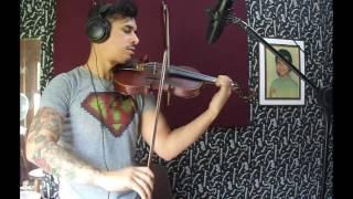 Naiara Azevedo - 50 Reais by Douglas Mendes (Violin Cover)
