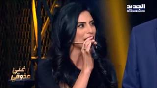 Brigitte Yaghi - 3ala Remch 3younha [ The Ring ] | بريجيت ياغي - على رمش عيونها