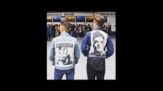 Morrissey tribute Manchester Arena