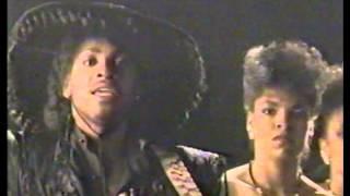 Jesse Johnson - Black In America [1986]