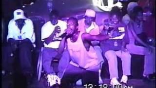 Wu Tang Live | Pt 5 | Ol Dirty Bastard
