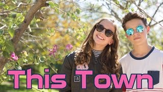 "Hayden's Behind the Scenes for ""This Town"" Cover by Niall Horan"