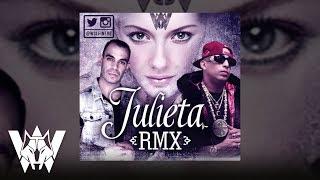 Wolfine ft. Nengo Flow - Julieta Remix