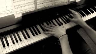 Guilty Crown - Krone ~ Piano Solo