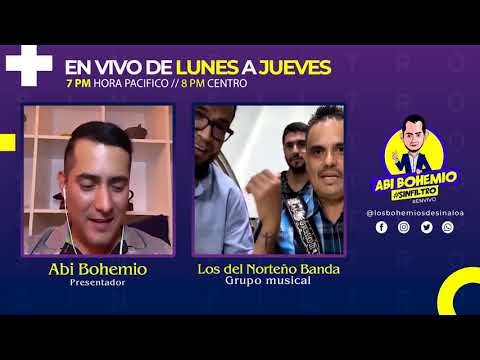 🤐 Los del Norteño Banda | #SINFILTRO 🔥 | DEJAN O NO A JULION ÁLVAREZ? 👀