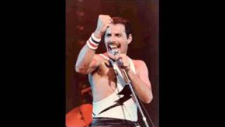 25. I Want To Break Free (Queen-Live In Brussels: 8/24/1984)