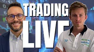 Trading LIVE: cosa fare per Luca Discacciati e Riccardo Zago