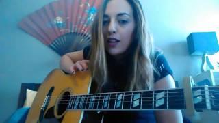 Concrete Blonde - Joey (cover) - Pia Ashley
