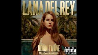 15 Lucky Ones - Lana Del Rey