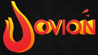 "Speed-art ""OVION"" 