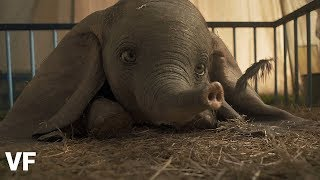 DUMBO - Bande Annonce #3 VF HD (2019) | CLIPDEFILM