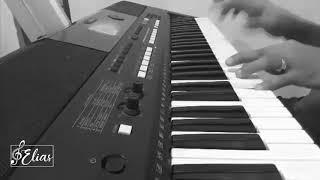 Lindo És - Tempo de Semear | Instrumental no Teclado [SOLO]