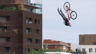Teaser - FISE World Andorra 2014 - Official [HD]