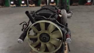 Motore Iveco Stralis 450