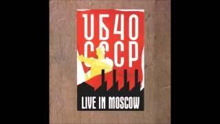 UB40 - I Got You Babe (Live in Moscow)