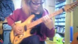 Electric Guitar - Super Mario Sound Effects...
