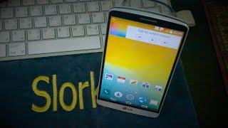 LG G3 مراجعة جهاز